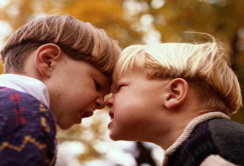 Причины агрессивного поведения у детей