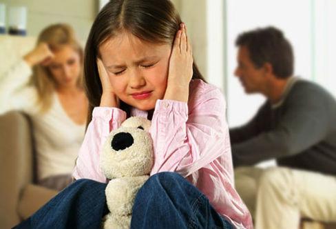Стоит ли сохранять семью любой ценой?